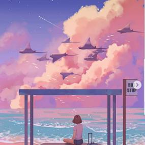 Windy Hill-(钢琴治愈版)钢琴谱