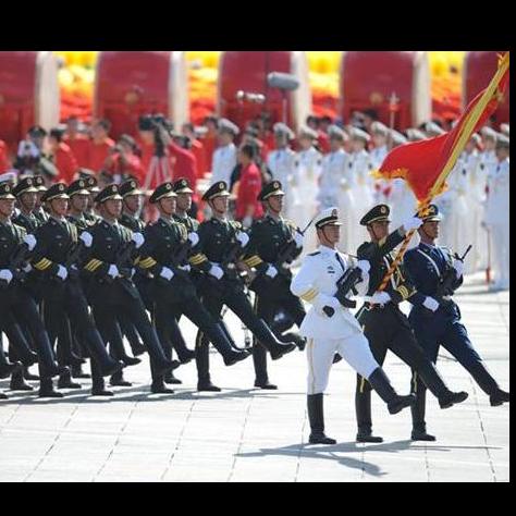 没有共产党就没有新中国钢琴简谱-数字双手-曹火星