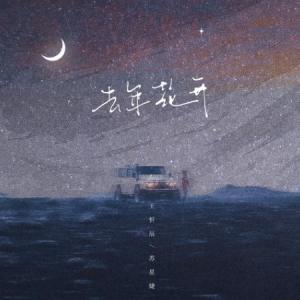 去年花开//王忻辰/苏星婕-C调版钢琴谱