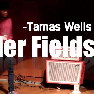 Valder Fields-Tamas Wells 钢琴演奏谱