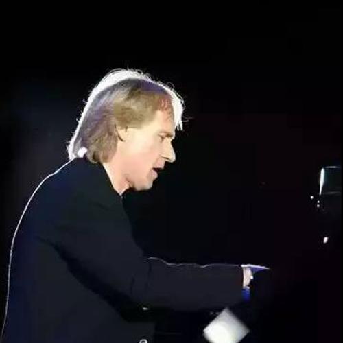 儿童回旋曲 理查德克莱德曼 独奏钢琴谱 送示范音频