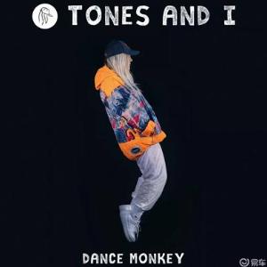 《Dance Monkey》超燃劲爆高度还原独奏版