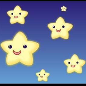 小星星 【四手联弹 小汤3】