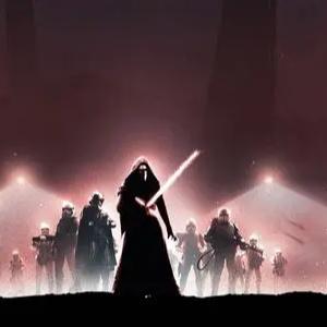 【初学者】原力主题-星球大战钢琴谱