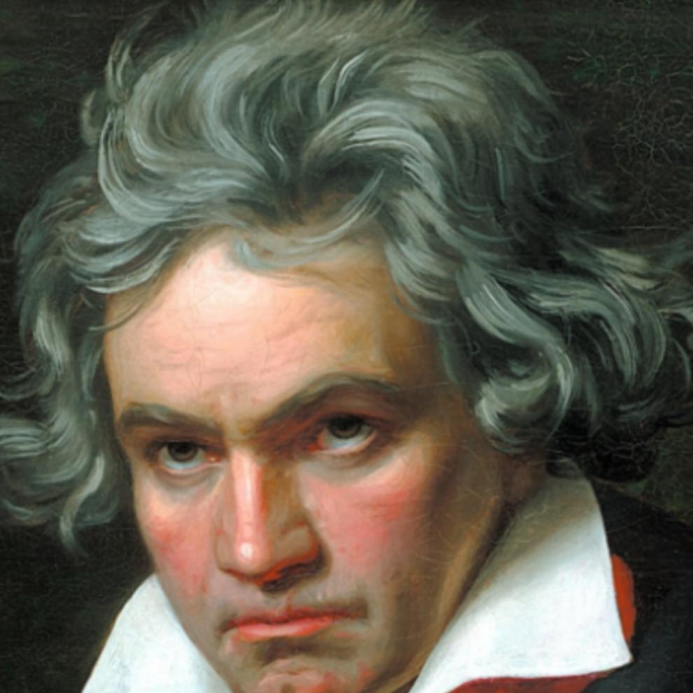 贝多芬钢琴奏鸣曲