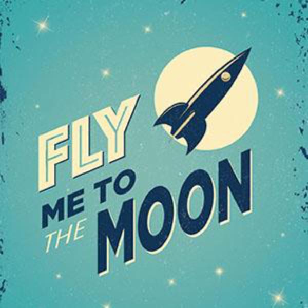 爵士Fly me to the moon钢琴谱