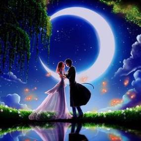 梦中的婚礼-原版钢琴钢琴谱