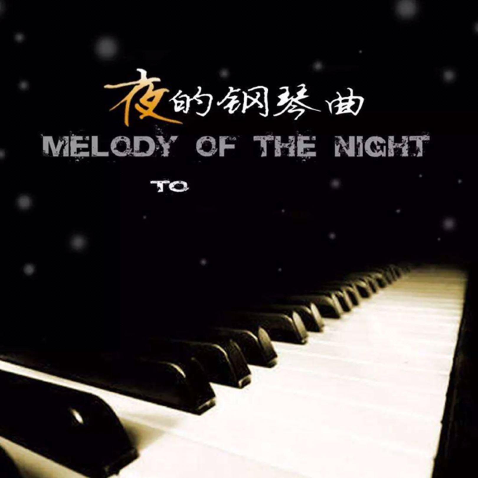 夜的钢琴曲