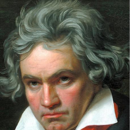 第二十钢琴奏鸣曲G大调-贝多芬钢琴奏鸣曲全钢琴谱