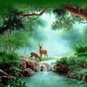 童年 班得瑞 简易版  班得瑞钢琴谱