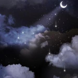 星河不可及(超高还原版-C调)钢琴谱