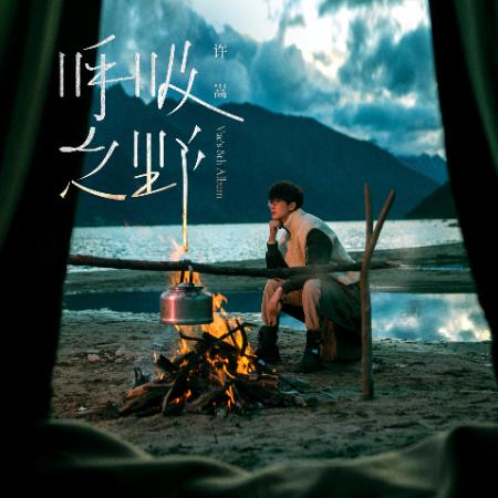 乌鸦//许嵩-C调简单易上手钢琴谱