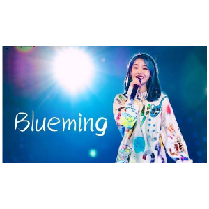 极限原版 --<<Blueming>>--C调--啊信改编钢琴谱