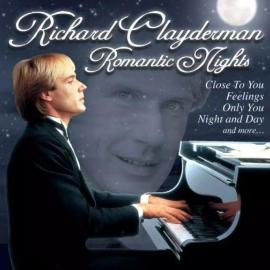 理查德克莱德曼-《悲伤之心》钢琴谱