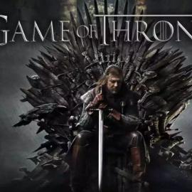 《权力的游戏》-Game of Thrones钢琴谱