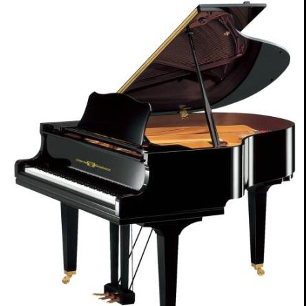 拉莫-铃鼓舞曲Rameau Le Tambourin钢琴谱