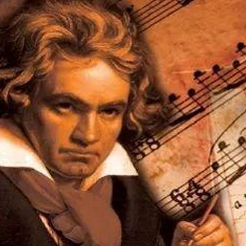 C大调 告别钢琴-贝多芬 钢琴谱 独奏高清琴谱 送示范音频