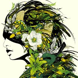 《Flower Dance》-花之舞(超高还原版-C调)钢琴谱