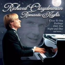 理查德克莱德曼-《林中漫步》钢琴谱