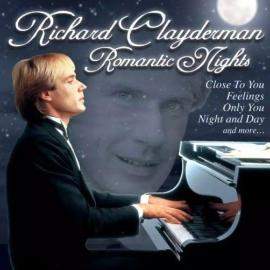 理查德克莱德曼-《遥远的回忆》钢琴谱
