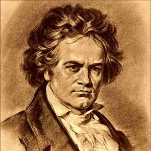 贝多芬-降E大调第13钢琴奏鸣曲第二乐章
