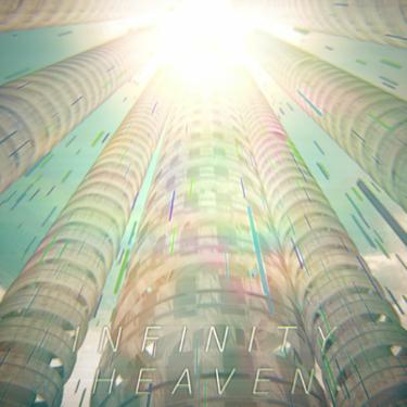 [ARCAEA]Infinity Heaven钢琴谱