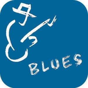 Don't Wanna Leave You Blues(布鲁斯风格新手入门简单有趣C调版+指法)