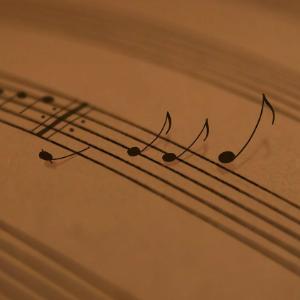 卡农(C大调简易动听版)钢琴谱