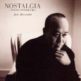Nostalgia(久石让)钢琴谱