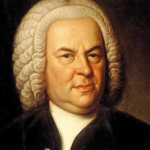 法国组曲(巴洛克时代1600-1750经典名曲收纳)钢琴谱