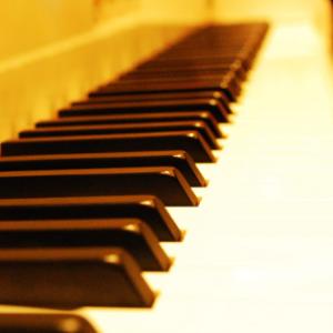 梦的痕迹 - 优美钢琴轻音乐钢琴谱