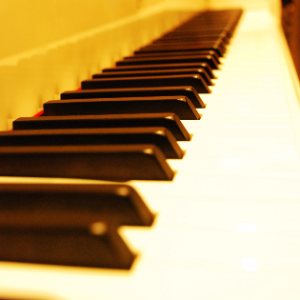 狐狸和葡萄 - 优美钢琴轻音乐钢琴谱