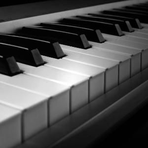 卡农(原始版)帕赫贝尔钢琴谱