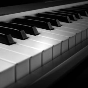 卡农-Brian Crain改编版钢琴谱