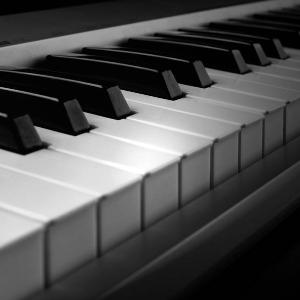 卡农钢琴谱