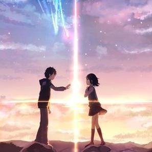 《你的名字》OST火花Sparkle钢琴谱