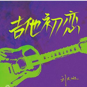 《吉他初恋》劲燃版 刘大壮演唱钢琴谱