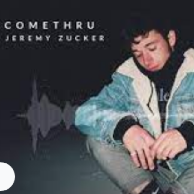 小清新英文歌   Comethru - Jeremy Zucker   LokLokPiano演奏版