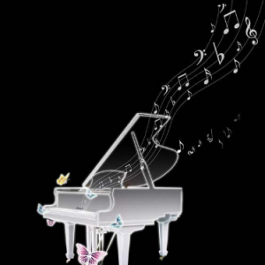 德彪西  Reverie 梦幻曲 带指法 冥想曲 幻想曲钢琴谱