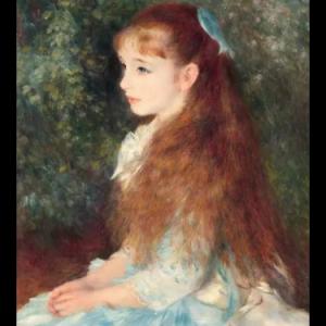 德彪西 亚麻色头发的少女 带指法 棕发少女钢琴谱