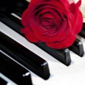 失恋进行曲钢琴谱